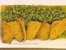 Corn crusted Catfish - Rezept