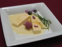 Lavendeleis - Rezept