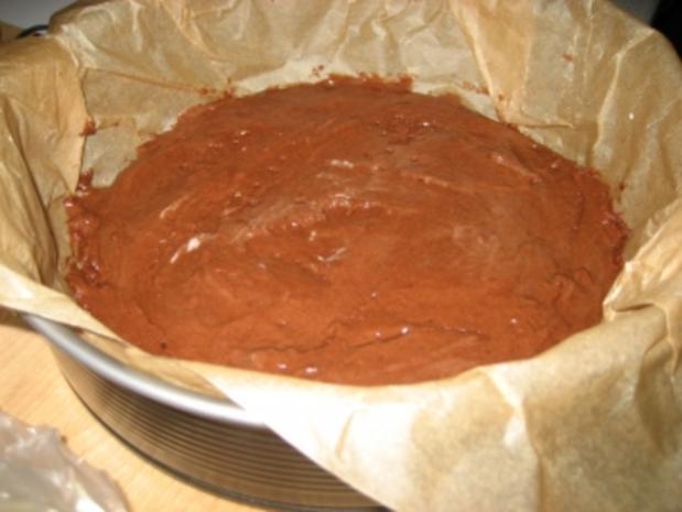 Träubleskuchen mit Baiser - Rezept - Bild Nr. 2