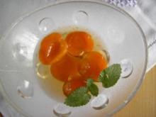 B`soffene Marille ( Aprokose) - Rezept