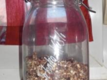 Schokomüsli - Rezept