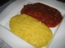 Gelb Rot - Rezept