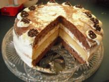 3-Tage-Torte - Rezept
