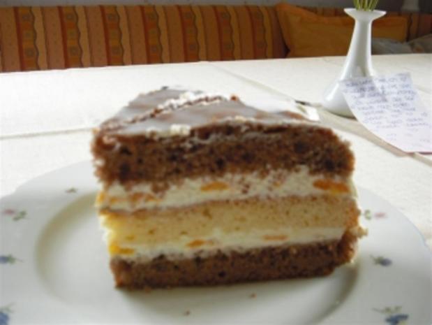 Kuchen drei tage vorher backen