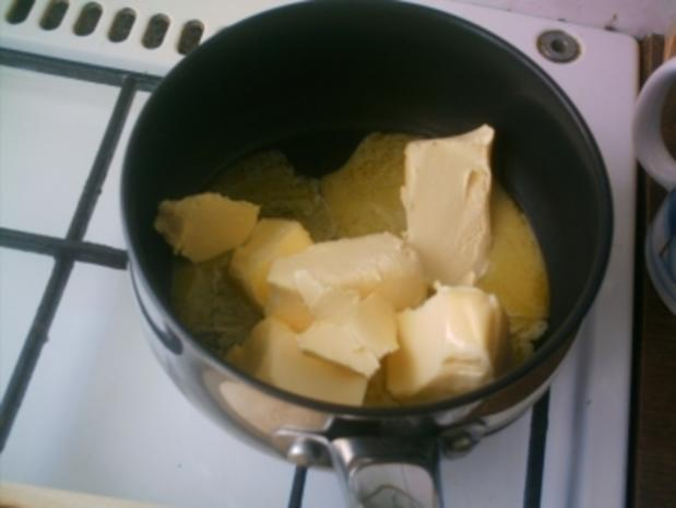 Freiberger Eierschecke - so macht sie meine Omi - Rezept - Bild Nr. 5