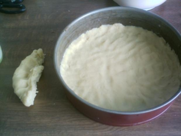 Freiberger Eierschecke - so macht sie meine Omi - Rezept - Bild Nr. 3