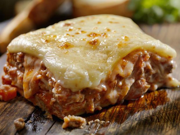 Lasagne - Italienische Rezepte - Bild Nr. 6