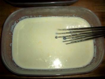 Rezept: Der Sommer ist immer noch nicht vorbei!!! Vanilleeis