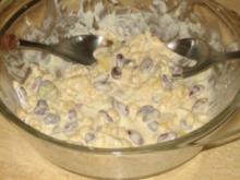 Salat - Amerikanischer Kartoffelsalat - Rezept