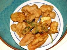 Asiatisches Backhähnchen - Rezept