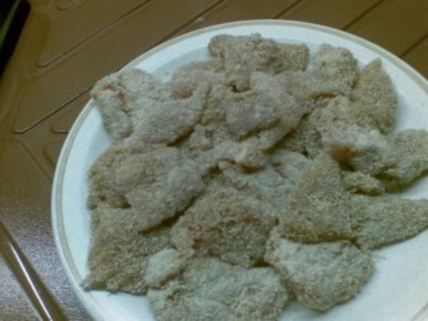 Chicken-nuggets - Rezept - Bild Nr. 4