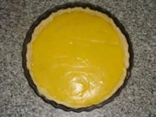 Lemon Pie - Rezept