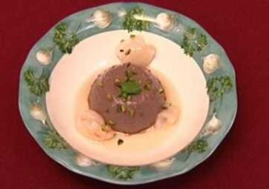 Schokoladenpudding (Pit Weyrich) - Rezept