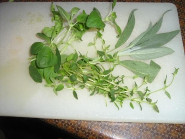 Paprika-Geschnetzeltes mit Kokossauce - Rezept - Bild Nr. 5