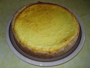 Kokos-Quark-Kuchen - Rezept