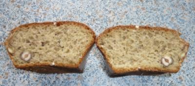 Kamut - Nuss - Brot - Rezept