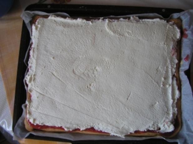 Schneewittchenkuchen Mit Eier Und Ol Rezept Mit Bild Kochbar De