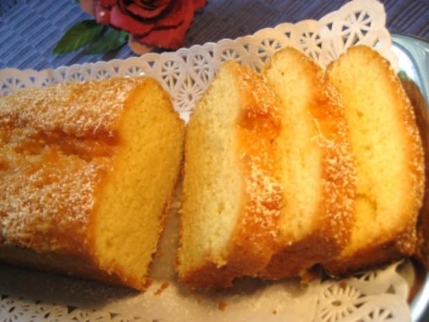 Eierlikor Kuchen Einfach Rezept Mit Bild Kochbar De