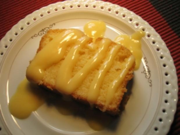 Eierlikör-Kuchen einfach ... - Rezept - Bild Nr. 2
