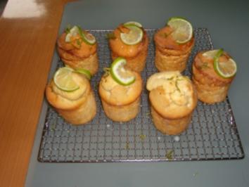 Caipirinha-Kuchen - Rezept