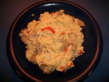 Reis-Nacken - Rezept
