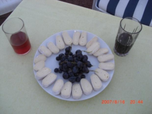 Snack am Abend - Rezept - Bild Nr. 2