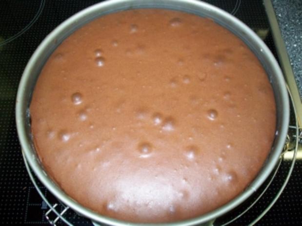 2 die 4 chocolate-pie - Rezept - Bild Nr. 12