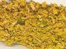 Kokos-Couscous-Salat - Rezept