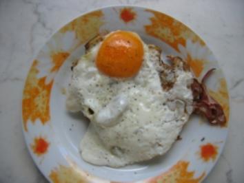 Giorgos Frühstück - Rezept