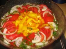 """Salate: """"Blumensalat"""" - Rezept"""