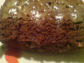 "Brownies ""Snickers"" - Rezept"