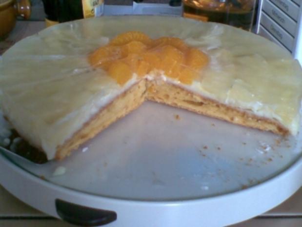 Tortenboden - Rezept - Bild Nr. 2