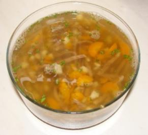 Tafelspitz-Sülze - Rezept