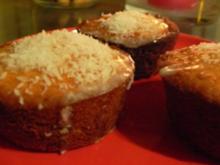 Raffaello-Muffins - Rezept