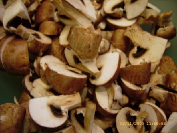 Kartoffelsuppe Wiener Art in verschiedenen Variationen - Rezept - Bild Nr. 9