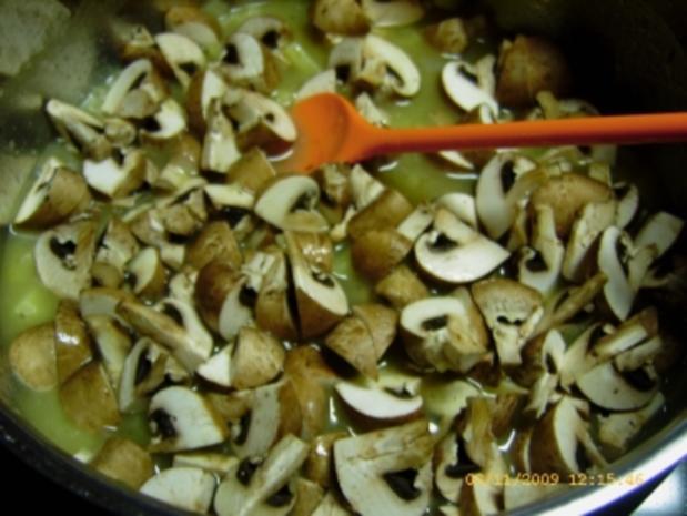 Kartoffelsuppe Wiener Art in verschiedenen Variationen - Rezept - Bild Nr. 13