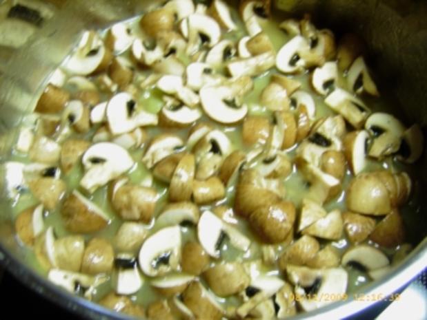 Kartoffelsuppe Wiener Art in verschiedenen Variationen - Rezept - Bild Nr. 14