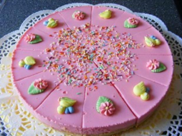 Philadelphia Torte Rezept Mit Bild Kochbar De