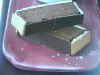 Fluffiges Keksdessert - Rezept