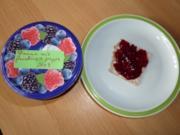 Marmelade: Pflaumen-Grenadine-Grappa-Marmelade - Rezept