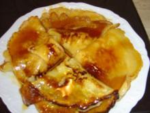 Crepes Suzette - Rezept