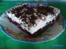 Torten: Herren der Schöpfung-Torte - Rezept