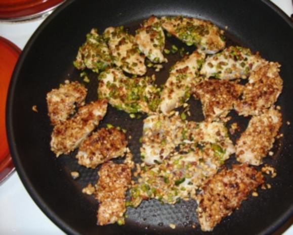 Abendlicher Sommer-Salat mit Pfiff - Rezept - Bild Nr. 4