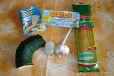 Rezept: Mein Mann mag keine Zucchini, aber ich!!