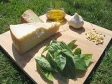 Pesto ( Grundrezept ) - Rezept