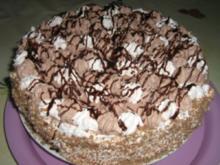 Havana Torte - Rezept