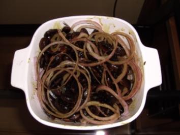 Rezept: Steirische Käferbohnen