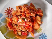 Mediterrane Bratkartoffeln - Rezept