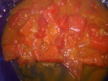 Melonen Chutney - Rezept