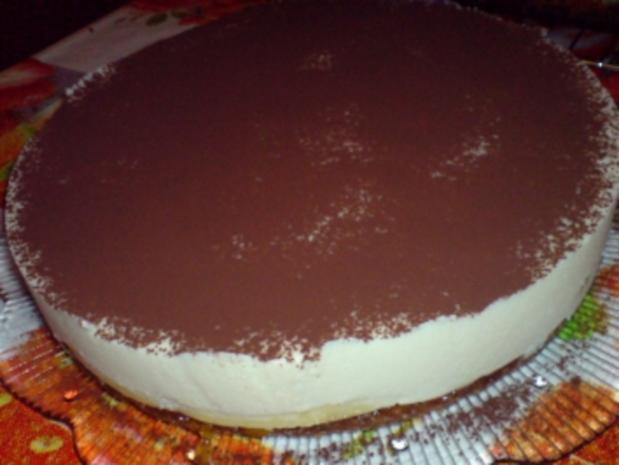 Schoko-Bananen-Torte - Rezept - Bild Nr. 20